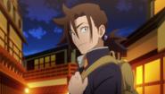 Anime Episode 1 Kogarashi Fuyuzora