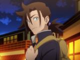 Anime Episode 1