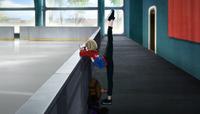 Flexibility of Yuri