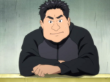 Такеши Нишигори