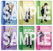 0005264 yuri-on-ice-yuri-on-museum-special-postcard