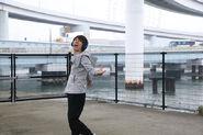 Wataru Hatano - You Only Live Once