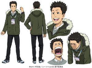 Hisashi Morooka Profile.jpg