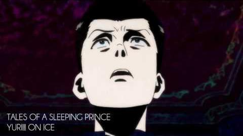 Tales of a Sleeping Prince