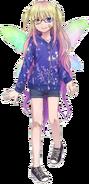 Sakura Cartelet (wings)