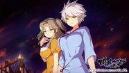 Imu and Miyabi SV