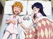 NagiHono Sleep