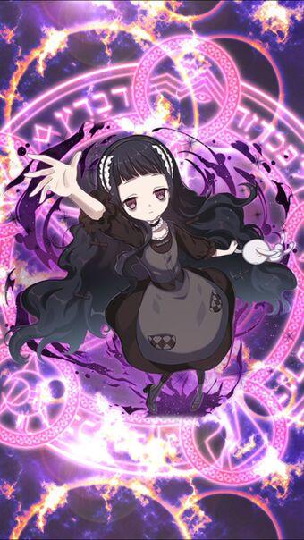 Hardgore Alice Ako Hatoda Yuri Wiki Fandom