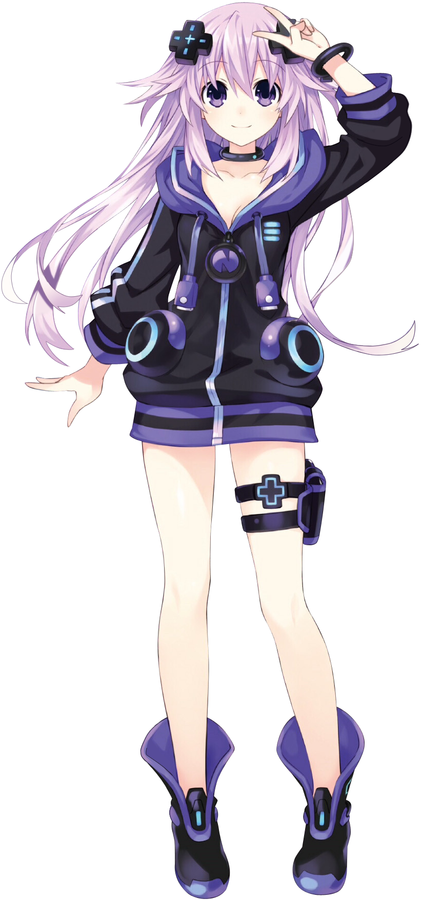 Neptune (Ultradimension)