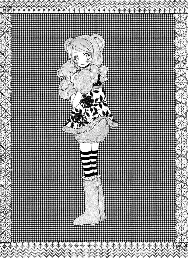 Izumi (Yuri Hime Collection)