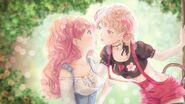 Strawberry Vinegar kiss