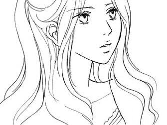 Kaori (The Female Body)