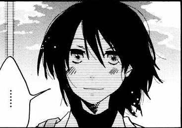 Kyōko (Asu no Kimi ni Hana o)