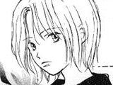 Hazuki (Under The Rose)
