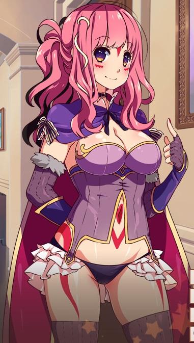 Alice (Sakura series)