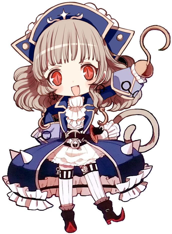 Captain Grace / Umi Shihabara