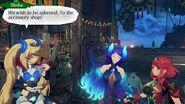 """Xenoblade 2 - Sheba Heart-to-Heart """"Sheba's Dream"""" (EN)"""