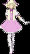 Kyoko Jingu Anime