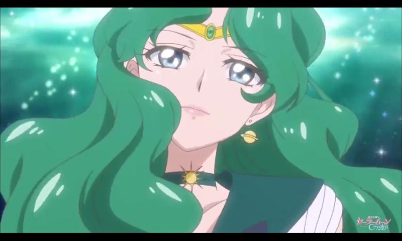 Michiru Kaiō / Sailor Neptune