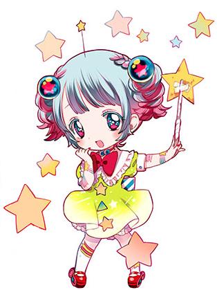 Dreamy☆Chelsea / Chie Yumeno