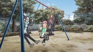 11 Swings
