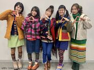 YuruCamp-live-action drama main cast