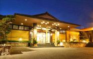 Seiryu hotel and hot spring