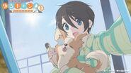 Yurucamp anime-S2ep2-chikuwa ena-7jan2021