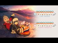 (Official) Laid-Back Camp - Virtual - Promo Video, Vol