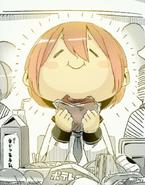 Nadeshiko chubby