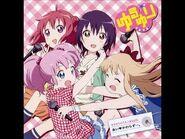 Pajama Ryokou - YuruYuri no Uta♪ Album Ai♥Kawarazu....