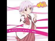 Ai no Delusion - Chitose Ikeda (CV- Aki Toyosaki)