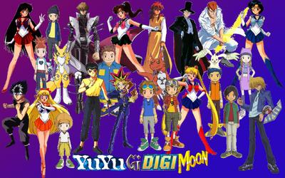 YYGDM Cast.png