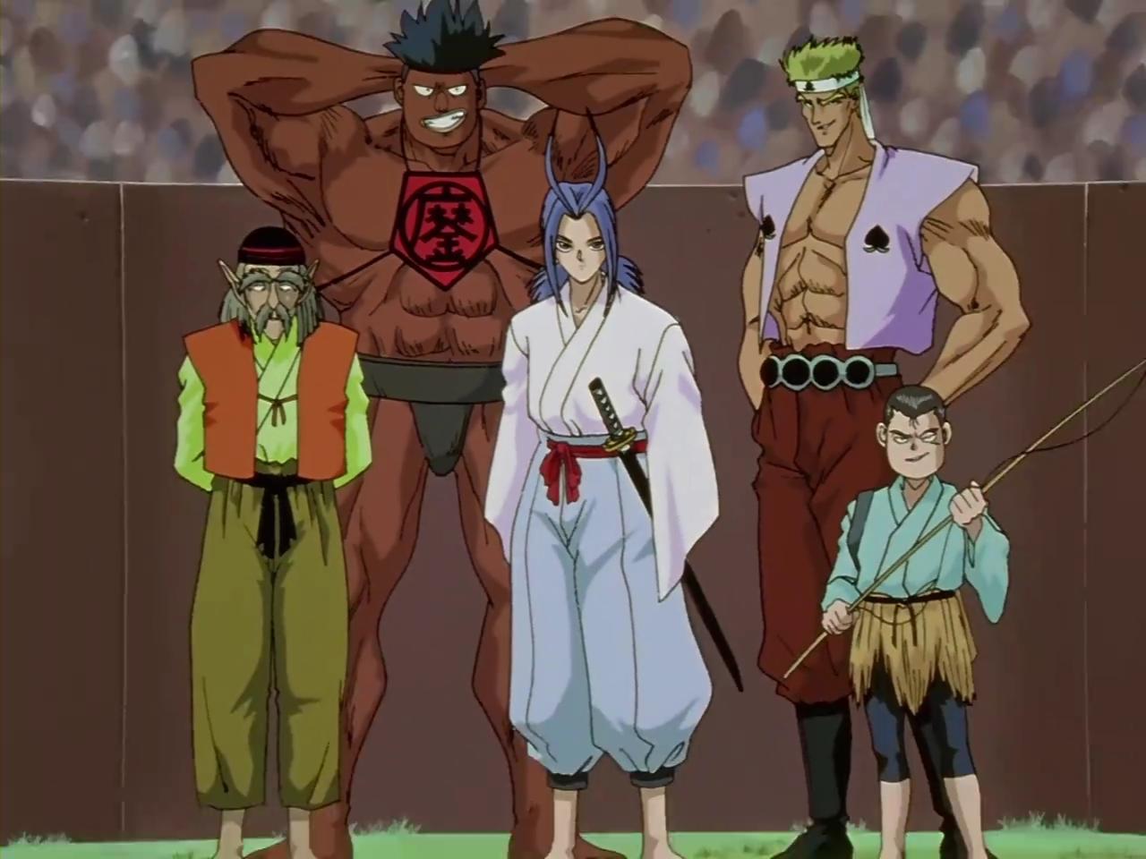 Team Uraotogi