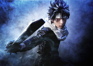 Stage Play Hiei