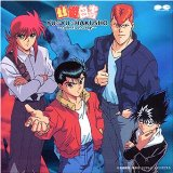 Yu Yu Hakusho Collective Songs