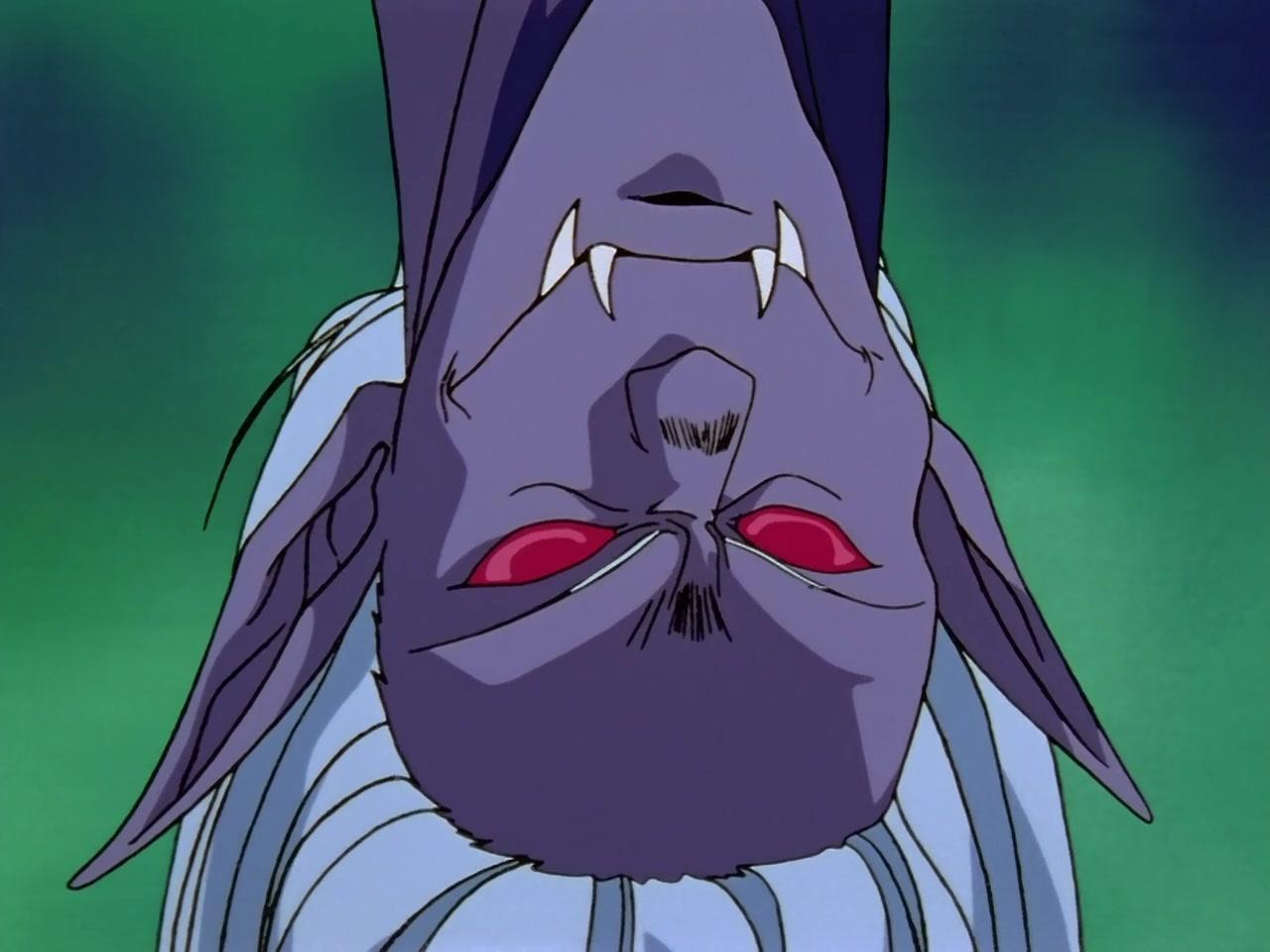 Baldok The Bat Tamer