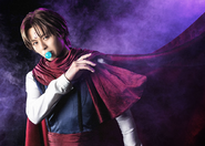 Stage Play Koenma