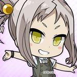 27. Kiryuu Shizuka