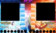 Pokemon Versus layout
