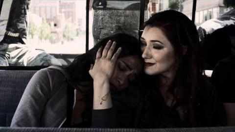 "Z Nation ""Car Ride"" Teaser Season 1 Syfy"