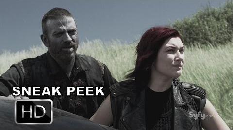 """Z Nation 2x05 Sneak Peek + Promo """"Zombaby!"""" - Season 2 Episode 5 (HD) (CC)"""