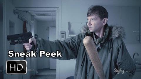 """Z Nation 2x02 Sneak Peek """"White Light"""" - Season 2 Episode 2 (HD) (CC)"""