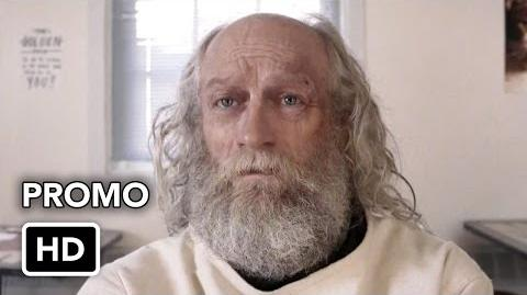 """Z Nation 3x07 Promo """"Doc Flew Over the Cuckoo's Nest"""" (HD)"""