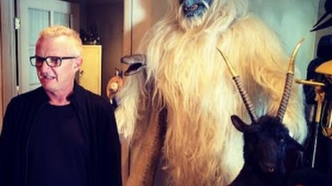 Karl Schaefer Interview AfterBuzz TV's Creators & Showrunners
