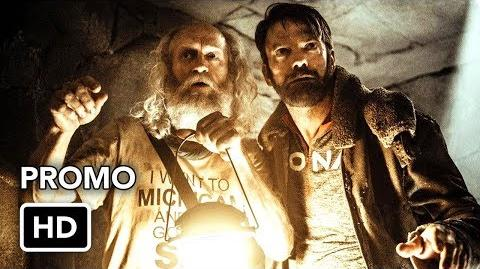 """Z Nation 4x08 Promo """"Crisis of Faith"""" (HD) Season 4 Episode 8 Promo"""