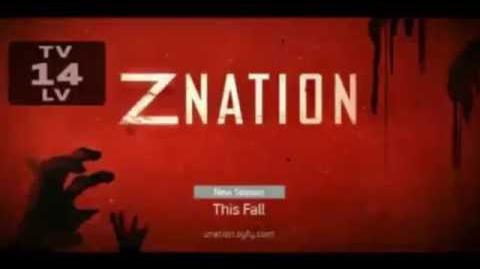 Z Nation - Season 2 - First Official Teaser