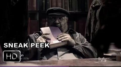 "Z Nation 2x08 Sneak Peek + Promo ""The Collector"" - Season 2 Episode 8 ft. George RR Martin(HD)"