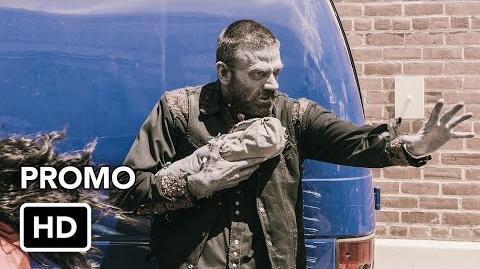 """Z Nation 2x06 Promo """"Zombie Baby Daddy"""" (HD)"""