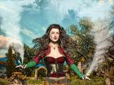 Agnes z Glanville